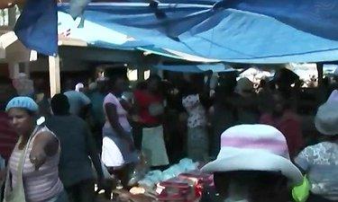 تیزر دوم مستند «هائیتی زنده است»