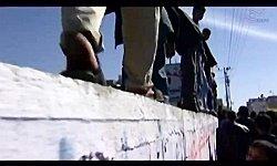 تیزر اول مستند «غزه»