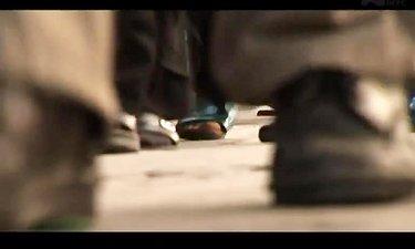 تیزر مستند «بارگاه»