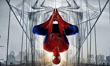 مرد عنکبوتی باکس آفیس را شکار کرد!