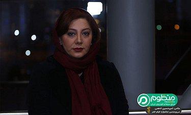 زهرا داوودنژاد: به نظرم فیلم ها نباید راه حل ارائه دهند